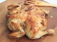 Τι θα φάμε σήμερα; Μια ιδιαίτερη συνταγή με κοτόπουλο, χυλοπίτες και σπαράγγια