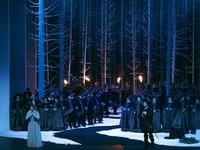 Διεθνείς stars της όπερας στο «Ντον Κάρλο» της Λυρικής την περίοδο των Χριστουγέννων