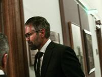"""Εισαγγελία για Φρουζή της Novartis: """"Κατηγορούμενος είναι, ας λέει ότι θέλει…"""""""