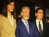 Οι αδερφοί Μπρόσναν Πρεσβευτές των Χρυσών Σφαιρών 2020