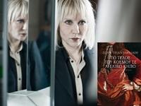 «Το τέλος του κόσμου σε αγγλικό κήπο»: Στη Σώτη Τριανταφύλλου το Κρατικό Βραβείο Μυθιστορήματος