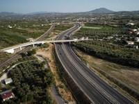 Κοντά σε συμφωνία για την ένταξη του Πάτρα - Πύργος στην Ολυμπία Οδό
