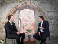 Αλέξης Τσίπρας: Η κυβέρνηση να ζητήσει επιβολή και επέκταση κυρώσεων κατά της Τουρκίας