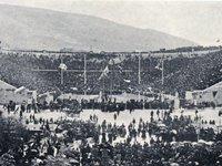 Έρανος στην Πάτρα για τους Ολυμπιακούς Αγώνες 1896