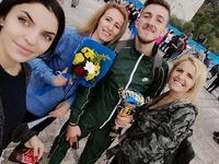 Επιτυχίες των Πατρινών στον τελικό αγώνα Run Greece (ΑΠΟΤΕΛΕΣΜΑΤΑ)