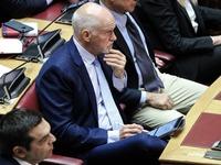 Γιώργος Παπανδρέου : Αποτελεί όρο επιβίωσης η οικοδόμηση μιας νέας, σύγχρονης δημοκρατίας
