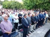 Ν. Νικολόπουλος: Θα στηρίζουμε ότι θετικό φέρνει η δημοτική Αρχή
