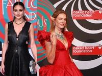 Λονδίνο: Η Παλέρμο με πάμφθηνο Zara «απέναντι» στη Βοντιάνοβα της απλησίαστης couture
