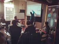 Η αξία της συνεργασίας που οδήγησε στο success story  του Πατρινού POS Coworking Space της οδού Γούναρη