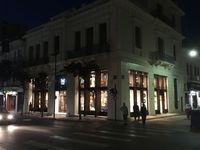 Το ολοκαίνουργιο MAISON ανοίγει αυτή τη Δευτέρα σε ένα υπέροχο νεοκλασικό κτίριο στο κέντρο της Πάτρας