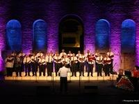 Στην 1η φθινοπωρινή συνάντηση λυρικού & χορωδιακού τραγουδιού- Αφιέρωμα στη μνήμη του Γ. Χριστόπουλου