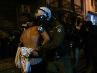 Στο Συνήγορο του Πολίτη τα περιστατική αστυνομικής βίας
