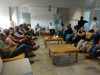 Τσίπρας για ΚΕΘΕΑ: Άστοχη η Πράξη Νομοθετικού Περιεχομένου της κυβέρνησης - ΦΩΤΟ