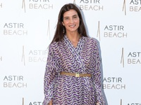 Φλας στο opening του Astir Beach Bar με πιο stylish παρουσία την Αντιγόνη Κουλουκάκου