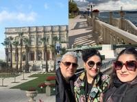 Διαμάντια στο  Βόσπορο: H Diamond Events στην Κωνσταντινούπολη για γάμο σε Πατριαρχείο και Ciragan Palace