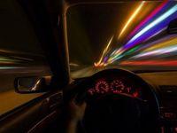 Η Πάτρα το βράδυ γίνεται πίστα αυτοσχέδιων αγώνων ταχύτητας!