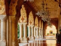 Στο Airbnb σουίτα του παλατιού της Τζαϊπούρ στην Ινδία