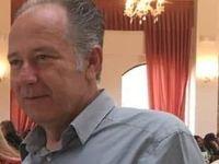 Πάτρα: Έφυγε από τη ζωή ο Αλέξης Νικολακόπουλος