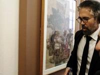 ΣΥΡΙΖΑ για Φρουζή: Ο κ. Μητσοτάκης ήρθε αντιμέτωπος με το «δώρο» του για τους υπόδικους