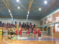 Η Παναχαϊκή νέα νίκη, 86-84 στην Ακράτα