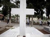 Την Τετάρτη στο Αίγιο η κηδεία του πλοιάρχου Βασίλη Αντωνόπουλου