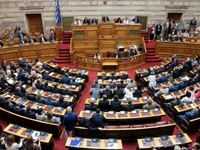 Στην ολομέλεια της Βουλής η ποινική ευθύνη υπουργών και η ψήφος των Ελλήνων εξωτερικού