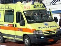 Ηλεία: Καρφώθηκε με το όχημα του σε ελιά και σκοτώθηκε
