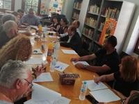Νέο Δ.Σ. στον τομέα Παιδείας-Πολιτισμού-Αθλητισμού του δήμου Αιγιάλειας