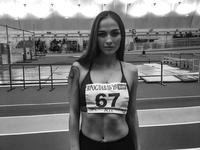 Θλίψη για τον ξαφνικό θάνατο της 25χρονης πρωταθλήτριας στίβου και μοντέλου