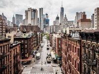 Η Νέα Υόρκη πρώτη στη λίστα με τις καινοτόμες πόλεις