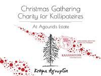 """Έρχεται το 3ο """"Christmas Gathering - Charity for Kallipateires"""" στην Πάτρα"""
