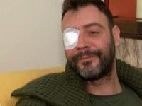 Κάνουν έρανο για 38χρονο από την Ηλεία που πάσχει από καρκίνο στον εγκέφαλο- ΒΙΝΤΕΟ