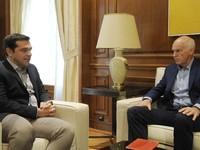Δυο πρώην Πρωθυπουργοί είναι βουλευτές Αχαΐας για πρώτη φορά μετά την Μεταπολίτευση