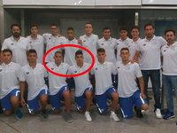 """Αγγίζει τους """"8"""" η Εθνική με καρέ γκολ από Αλμύρα - Μπιτσάκο"""