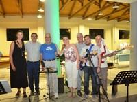 ΔΕΙΤΕ ΦΩΤΟ από την εκδήλωση για τους δασκάλους & στελέχη του Χορευτικού του Δήμου Πατρέων