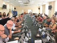 Δημοτικά τέλη και τεχνικό πρόγραμμα στο Δημοτικό Συμβούλιο της Πάτρας