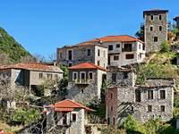 Τα 17 ομορφότερα ελληνικά χωριά σύμφωνα με το CNN