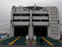 Κανονικά τα δρομολόγια από το λιμάνι του Πειραιά