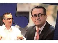 Νίκος Νικολόπουλος: Θα περάσουν από «κόσκινο» οι απευθείας συμβάσεις;