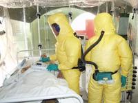 Παγκόσμια κατάσταση έκτακτης ανάγκης λόγω της επιδημίας του Έμπολα