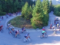 Όλα έτοιμα στην Άνω Χώρα Ναυπακτίας, για το Πανελλήνιο Πρωτάθλημα δρόμου και ορεινής ποδηλασίας