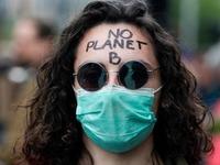 Οι Αμερικανοί ζητούν δράση κατά της κλιματικής αλλαγής