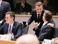Εμανουέλ Μακρόν: Πλήρης αλληλεγγύη σε Ελλάδα και Κύπρο απέναντι στις τουρκικές προκλήσεις