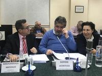 Νίκος Νικολόπουλος: Να χαιρόμαστε τον Δήμαρχο της εργατιάς
