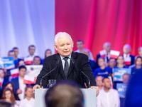 Αυτοδυναμία ξανά για το ακροδεξιό κόμμα στην Πολωνία