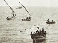 Aντώνης Πεπανός: Ο κολυμβητής - σύμβολο της Πάτρας