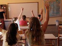 Τα σχολεία της Δυτικής Ελλάδας με τάξεις για ρομά και μετανάστες