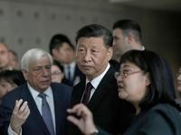 Η Κίνα βλέπει...Πάτρα για διαχείριση απορριμμάτων και μεταφορές