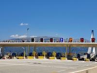 """Κυκλοφοριακές ρυθμίσεις από σήμερα στη Γέφυρα """"Χαρίλαος Τρικούπης"""""""