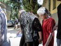 Δικάζεται η παιδοκτόνος της Πετρούπολης που πέταξε το βρέφος στα σκουπίδια